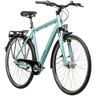 Vélo de Ville CUBE TOWN PRO DIAMANT Bleu 2021